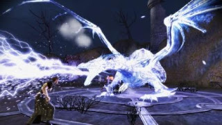 Screenshot Dragon Age: Origins Awakening