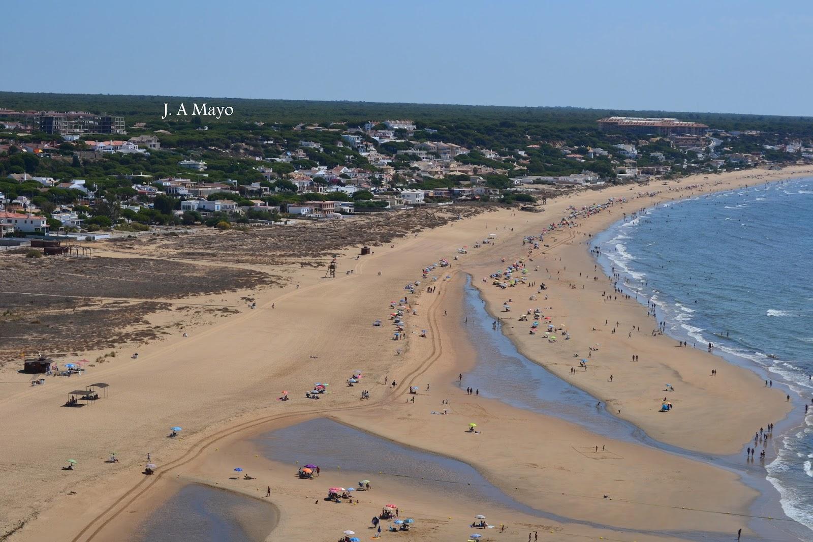 Mazag n beach ahogado un hombre en la playa de las dunas for Camping jardin de las dunas tarifa