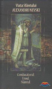 Editura Areopag: Viata Sfantului Alexandru Nevski