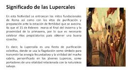 """Lupercalia: El origen pagano del dia de """"San Valentin"""""""