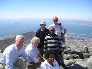 foto 23 Tafelberg Kaapstad