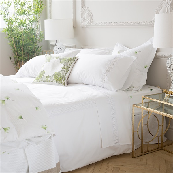Blog decoraci n chic and deco ideas e inspiraci n para for Decoracion de camas zara home