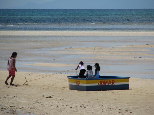 Cagbalete Island MAUBAN QUEZON, CAGBALETE ISLAND