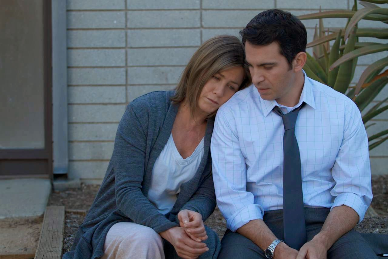 cake-jennifer aniston-chris messina