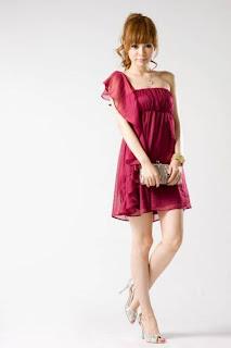 japon style elbise 1 Japon Style Kıyafet ve Kombinler