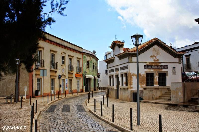 Pueblos y lugares con encanto algarve pueblos con - Lugares con encanto ...
