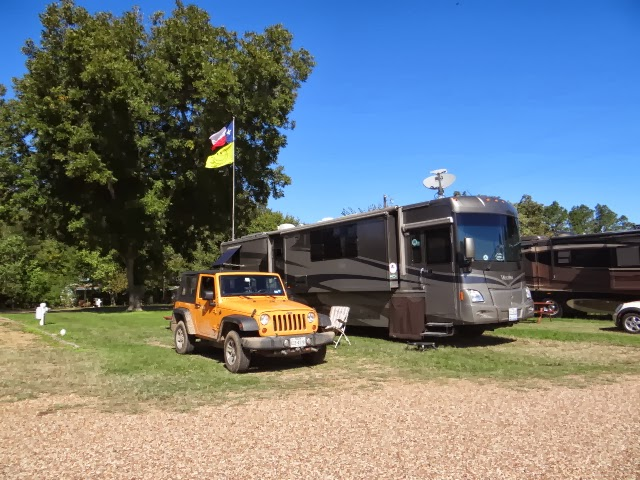 Walkabout With Wheels Blog Escapees Rv Club Headquarters