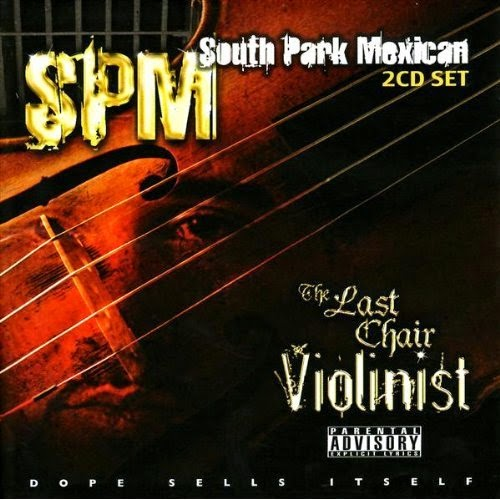 S.P.M. - The Last Chair Violinist