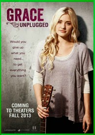 Grace Unplugged | 3gp/Mp4/DVDRip Latino HD Mega