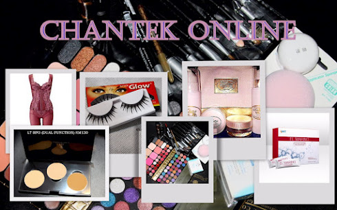 (sila klik) JOM SHOPPING MAKEUP STUFF!!