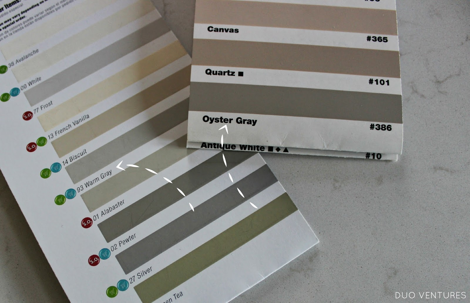 Kitchen Backsplash Grout Color duo ventures: kitchen update: grouting & caulking subway tile
