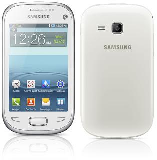 Inilah Samsung Rex 90 yang terbaru sekarang ini | Berita Informasi Terkini
