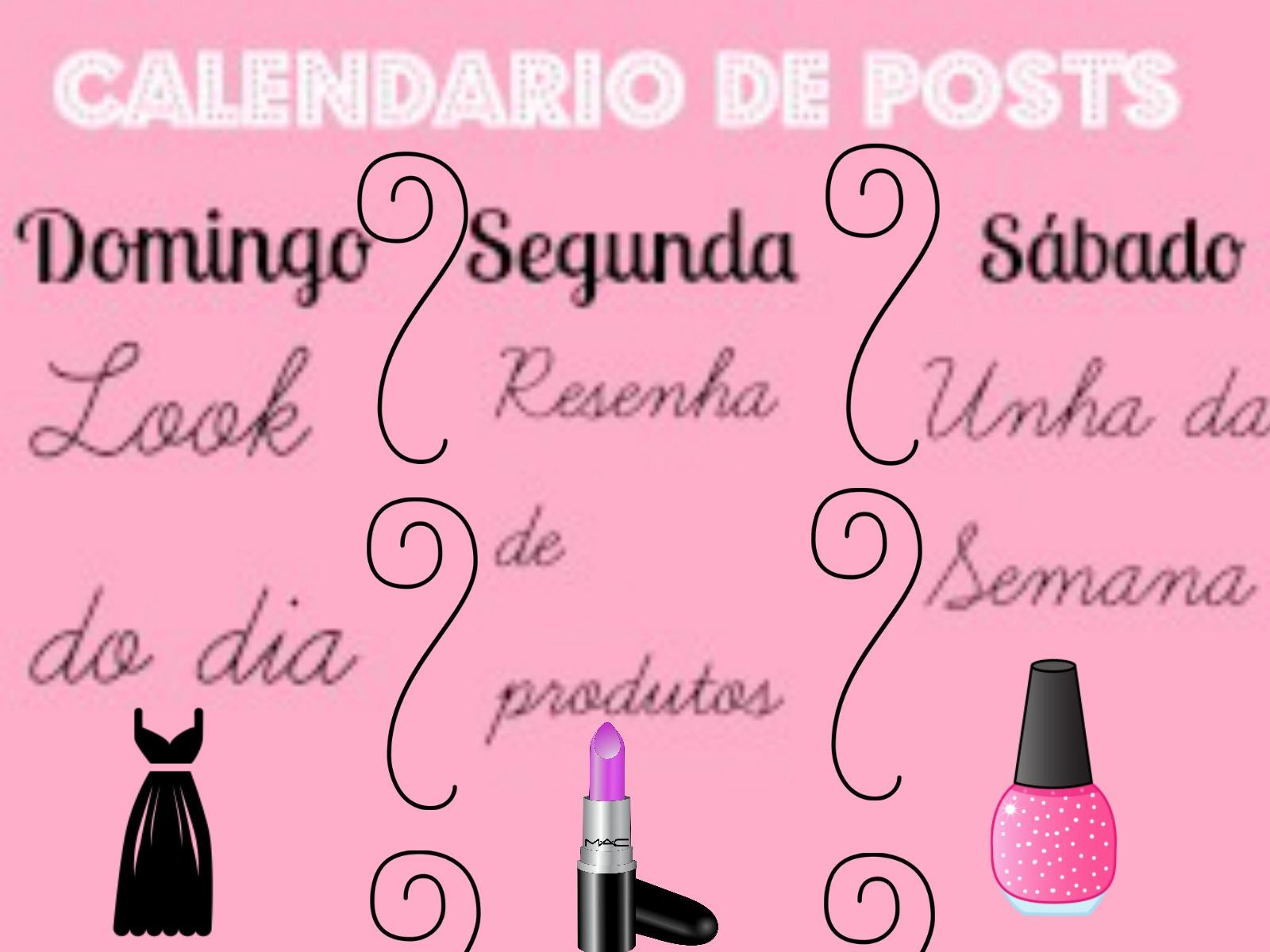 Calendario♥