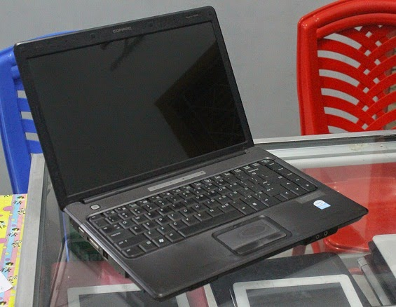 jual laptop bekas Laptop HP 540