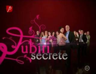 Iubiri Secrete