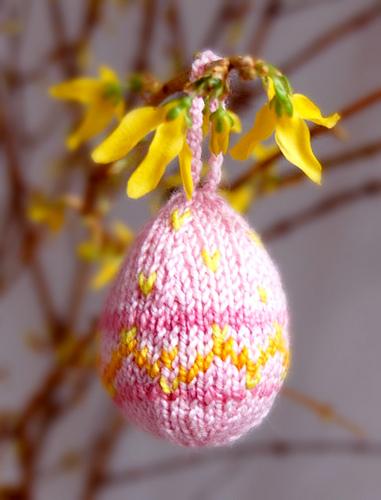 Knitting Easter Eggs : Golden triangle knitting guild happy easter