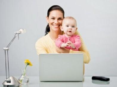 Tips ASI Eksklusif untuk Ibu Bekerja