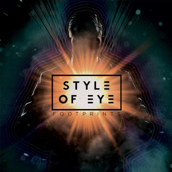 STYLE OF EYE FOOTPRINTS album
