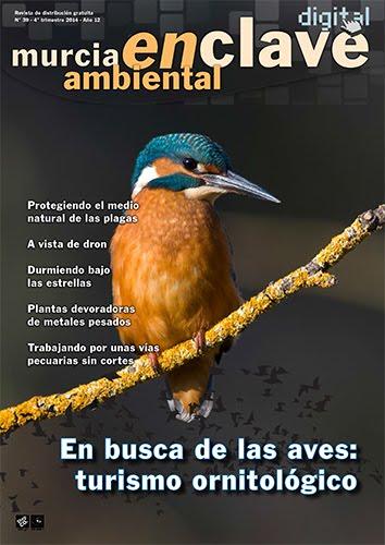 Murcia enclave ambiental