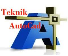 Panduan Dasar AutoCAD