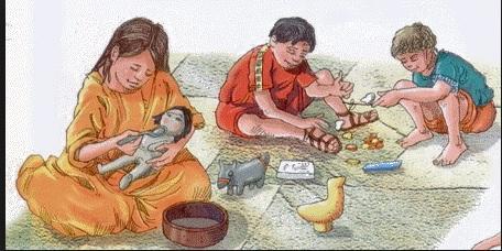 Classequintae 2 0 bambini patrizi e plebei for Man arreda ragazzi roma