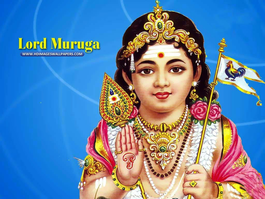 Lord Murugan Lord Subramanya Swamy HD wallpapers Images Pictures ...