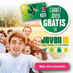 Carné Joven Gratis en Caja Rural