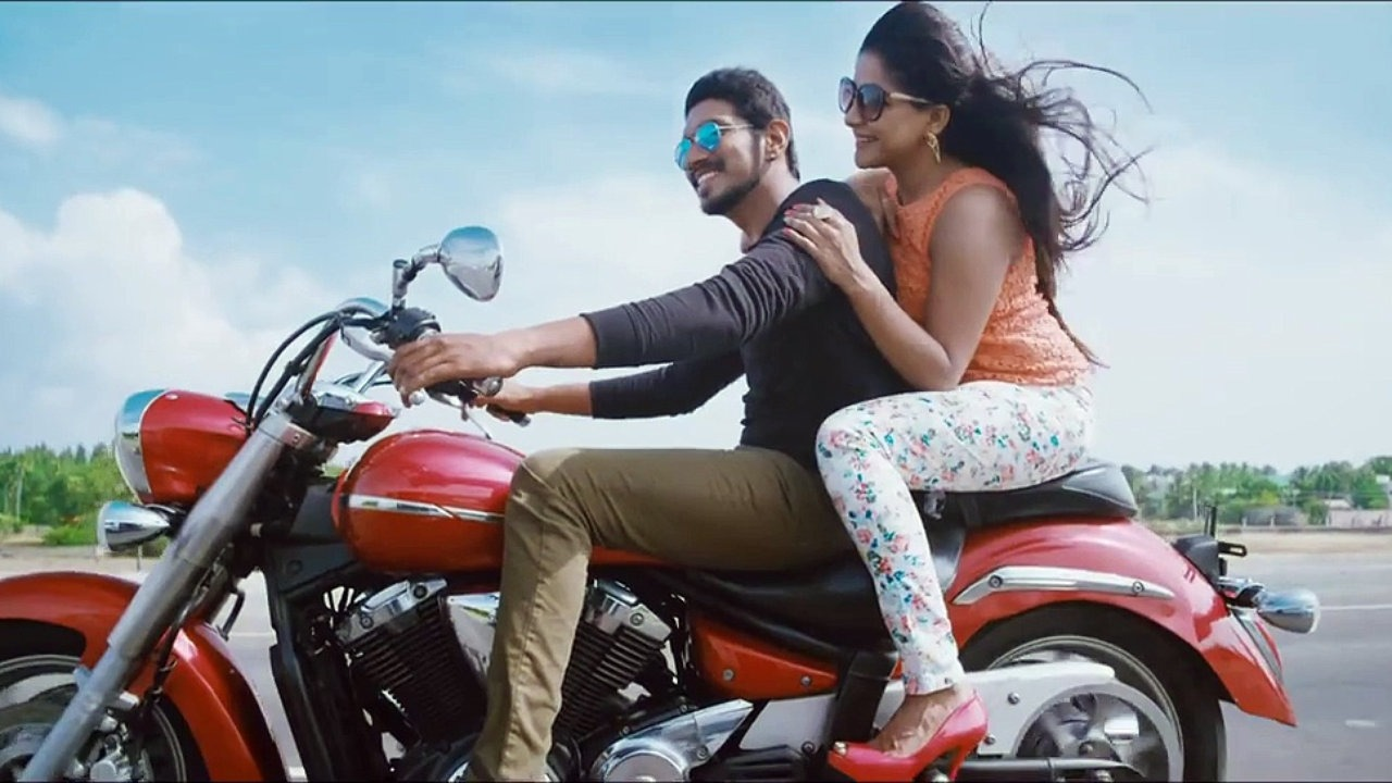 Anbe Minanjal Vanam Song Teaser _ Adhyan Tamil Film _ Hari G Rajasekar