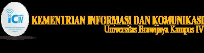 Kementerian Informasi Dan Komunikasi UB Kampus IV