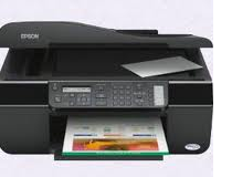 Epson Stylus Office BX300F Printer Driver