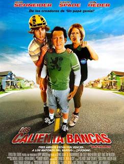 ver Los Calienta Bancas (2006) online latino