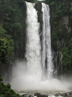 Pagsanjan Falls, Filippinerne