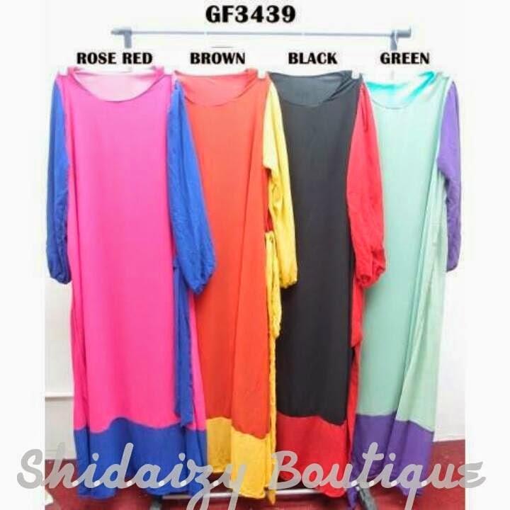 jubah dress,murah,muslimah,chiffon dress,skirt labuh,maxi dress muslimah,