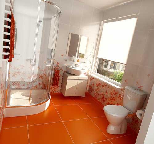 10 meilleurs Schémas de couleur pour salle de bain ~ Décor de Maison ...