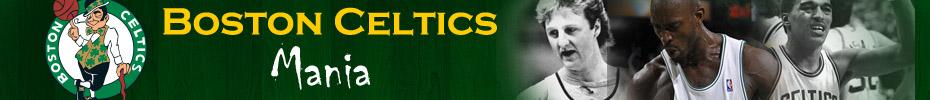 Boston Celtics Mania - Hablamos de los Celtics en Español