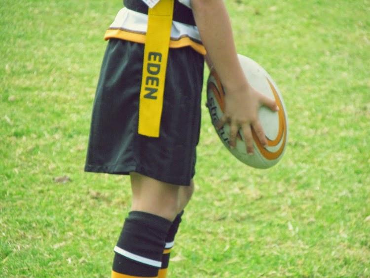 Eden Rippa Rugby
