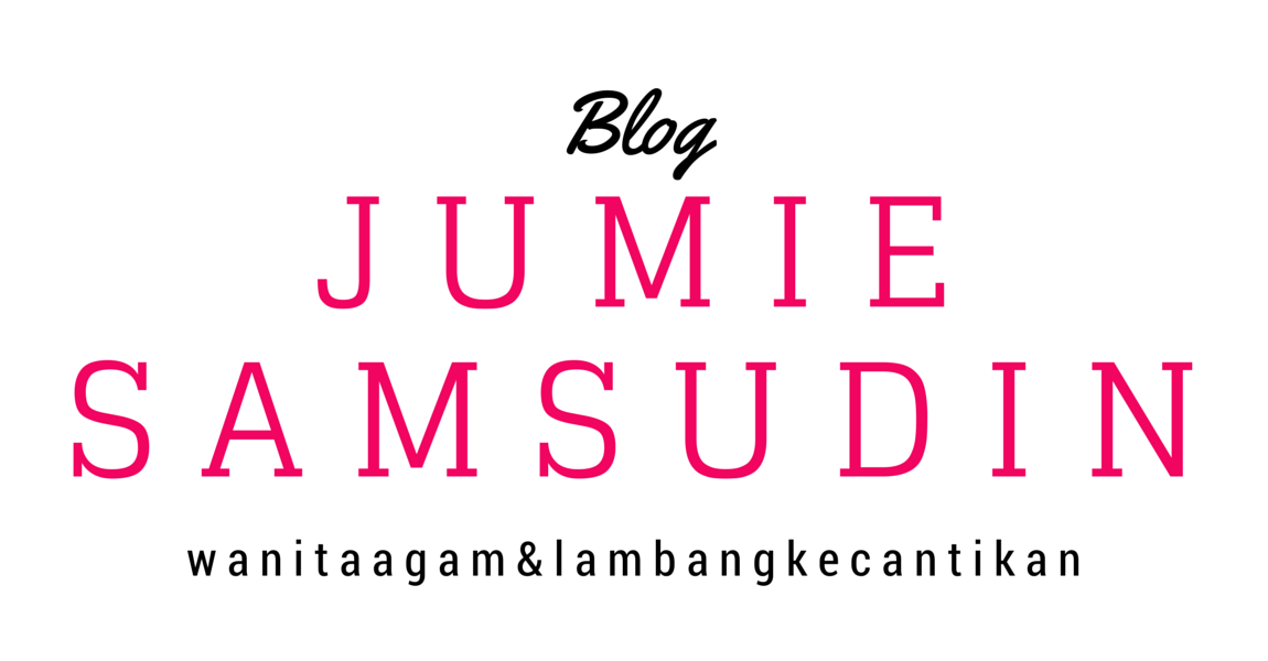 JumieSamsudin.Com