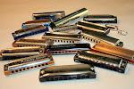 Reviews voor het vinden van de juiste harmonica