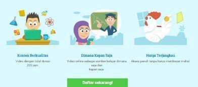 E learning bimbingan matematika gasing cara mendaftar dan kunjungi httpsvideoquipper 2 klik daftar sekarang stopboris Choice Image