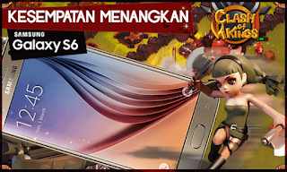 Tips Trik Cara Main LINE Clash of Vikings (COV) Terbaru Menang Terus Gratis Diamond