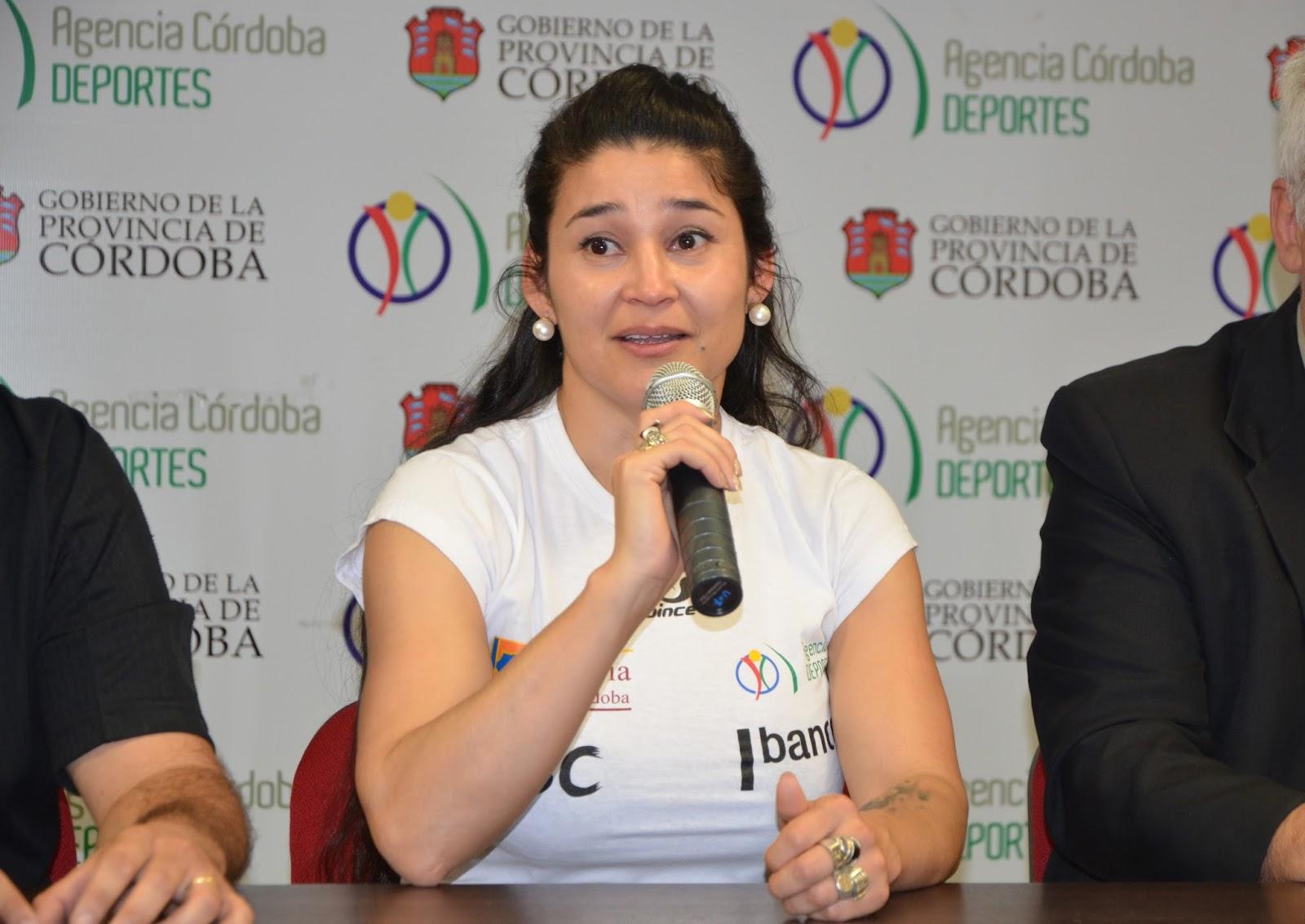 Resultado de imagen para carolina chapita gutierrez ex boxeadora