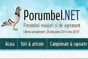 PORUMBEL.NET