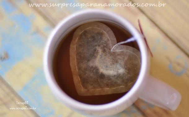 lembrancinha de chá de panela