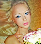Meet the Real-Life Barbie Doll