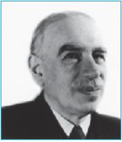 John Maynard Keynes (1883–1946)