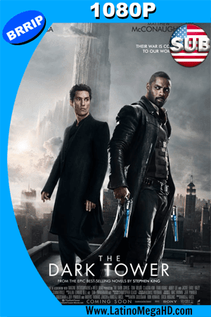 La Torre Oscura (2017) Subtitulado HD 1080p ()