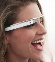 óculos google project glass