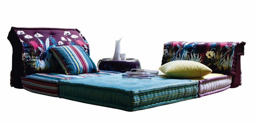 Luiza gaspar design de interiores roche bobois mah jong for Mah jong divano