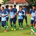 Turunkan Tim Cadangan,Timnas U-23 Tetap Ingin Kalahkan Thailand