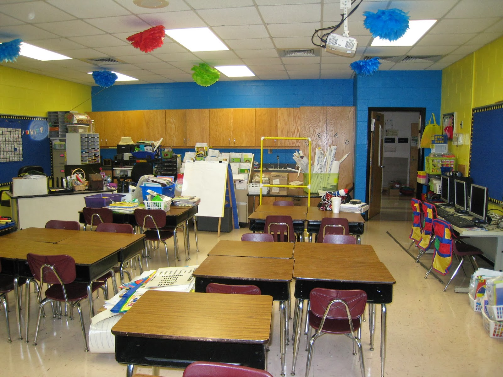 2nd Grade Classroom Design Ideas ~ Celebrate second grade our